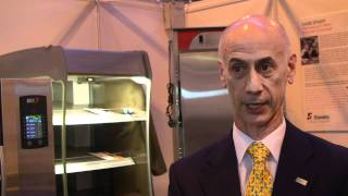 Steve Loughton Managing Director of Standex Food Service Equipment - www.standex.com(INNOVATION FOR FOOD SERVICE PROFESSIONALS We are a market leading provider of food service equipment, manufactured within the worldwide ..., 2011-02-21T15:57:05.000Z)