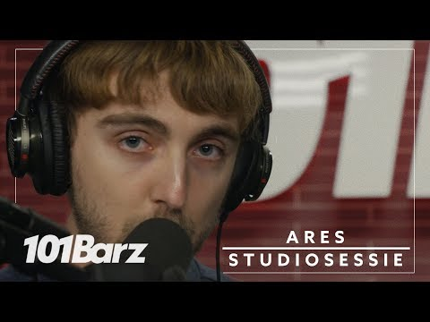 Ares | Studiosessie 292 | 101Barz