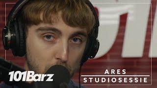 Ares Studiosessie 292 101Barz