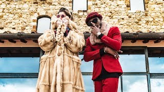 "EYO-B & OZONE "" Ulala "" (Official Music Video) Ascolta su Spotify: ..."