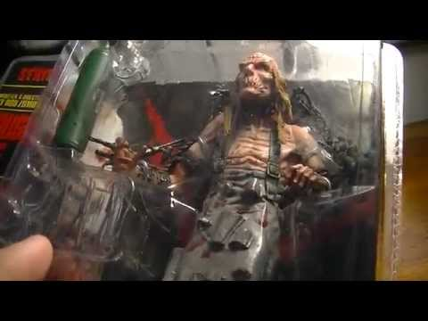 House of 1,000 Corpses Series 1: Dr. Satan action figure