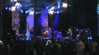 Ingenting på Malmöfestivalen - 2010.08.27 - Del 2.