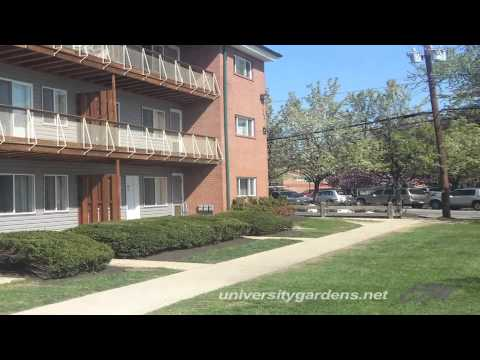University Gardens | Adelphi MD Apartments | Southern Management