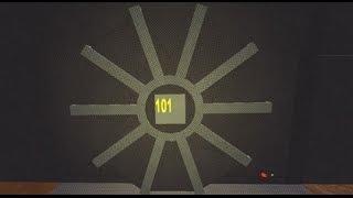 Fallout 3 Intro Roblox Trailer