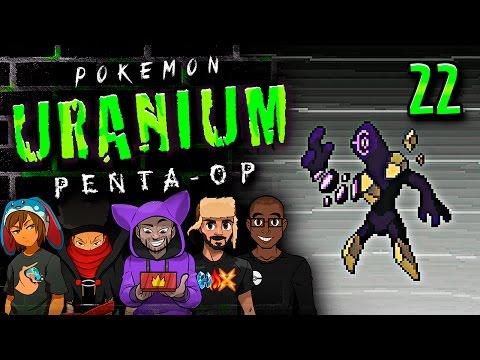 """Pokémon Uranium 5-Player Nuzlocke - Ep 22 """"CONTROVERSIAL OPINIONS"""""""