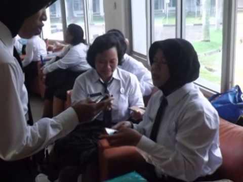 Diklat Alih Golongan PNS TNI AL Tahun 2012