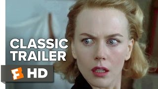 The Others (2001) Official Trailer 1 - Nicole Kidman Movie thumbnail