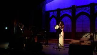 Atiye-Ya Habibi Arabic Akustik Cover ( Piyano:Burak Şatana )