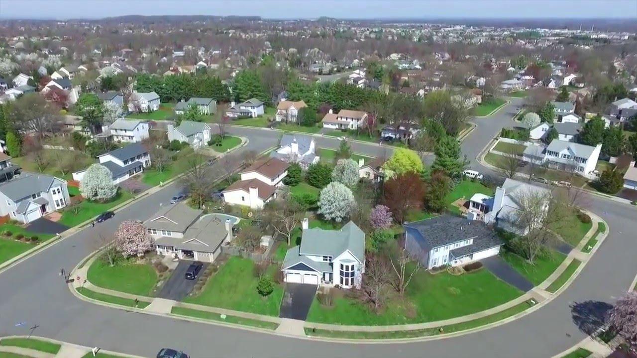 1558 Brownsville Drive Herndon VA 20170 - YouTube