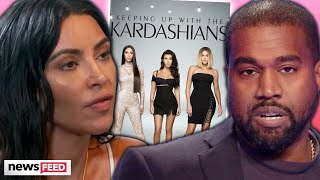 The kardashian-wests have been sweeping headlines lately, but fans are wondering if kanye's twitter insults were all just another one of kris jenner's genius...