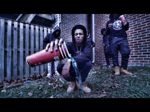 Shug Da Trappa - Trappaholic [Official Video]