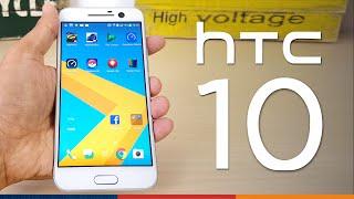 Lo MEJOR y PEOR del HTC 10