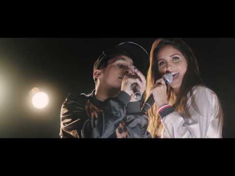 Romina Palmisano - Experimentar Feat. La Melodia Perfecta (Video Oficial)