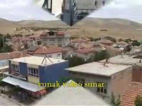 Yunak