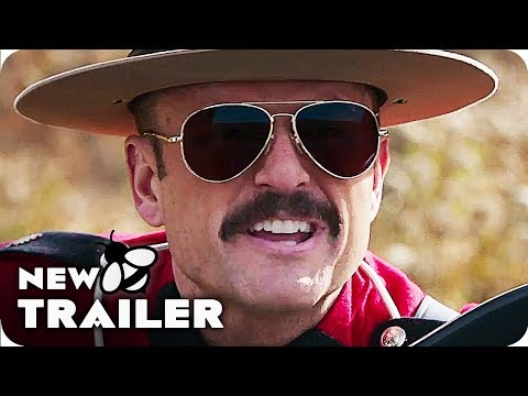 SUPER TROOPERS 2 Red Band Trailer (2017) Comedy Movie