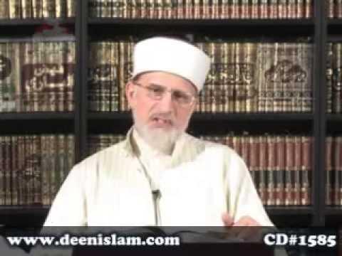 Huzoor Sallallahualaihiwasallam ki Wiladat aur Fardiyat - Dr Tahir ul Qadri