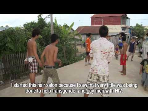 Schwule Sex-Khmer