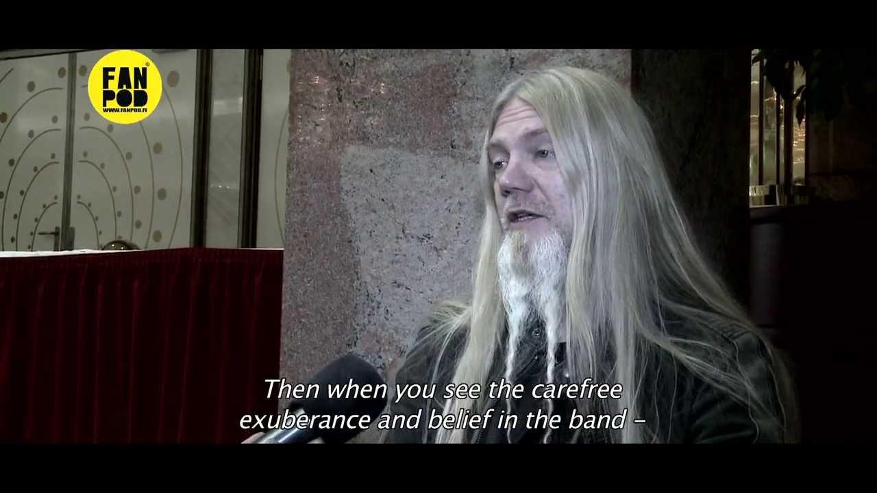 Nightwish — »Showtime, Storytime« (Trailer # 6)