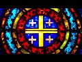 The Jerusalem Cross - Symbol of the Day #38
