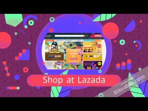 How To Use Lazada Voucher Codes | CollectOffers.com