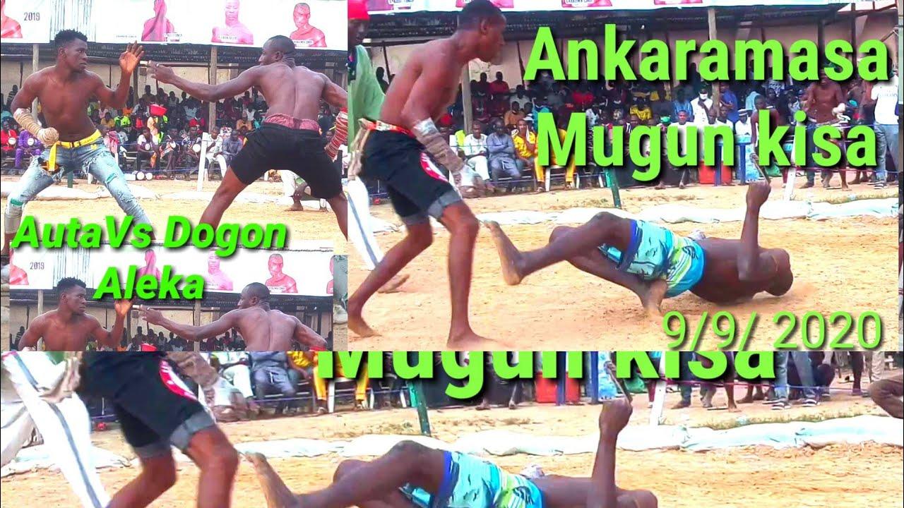 Download Dambe kano Ankuma yimasa mugun kisa Da yadawo September 9, 2020
