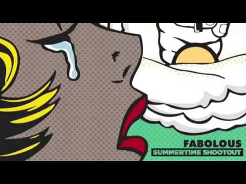 Fabolous ft. Jazzy - Real One (Summertime Shootout)