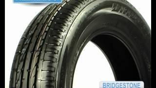 Обзор шин BRIDGESTONE Dueler A/T 697