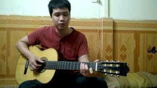 Hướng dẫn Guitar đệm hát - Bài 2: Điệu valse (móc dây) Guitar Tiến Quyết