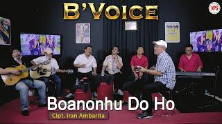 B'VOICE – BOANONHU DO HO [Official]