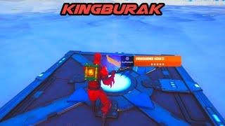SCHATZKARTE on your OWN ISLAND get !!! Fortnite Season 8 Glitch • KingBurak