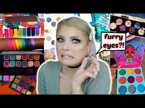 New Makeup Releases | Going On The Wishlist Or Nah? #89 thumbnail