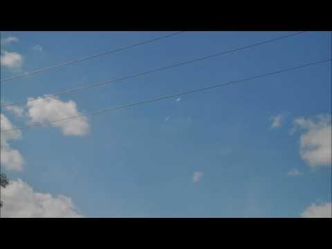 Invisible Planes 2