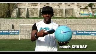 coach CHARAF saison2, épisode 2: apprendre le FLIP FLAP ( la virgule)+motivation