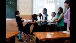 Права ребенка в новом веке 2 класс