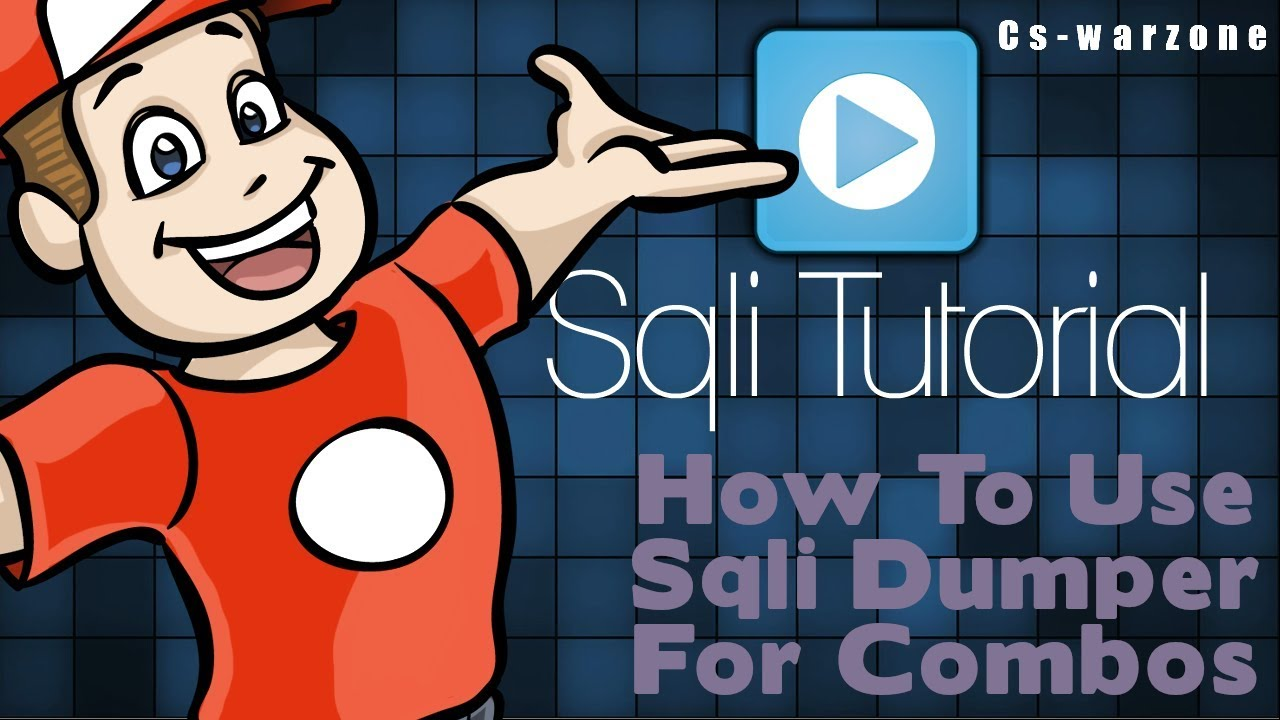 How to use Sqli Dumper to make Combos and To Hack Website Database