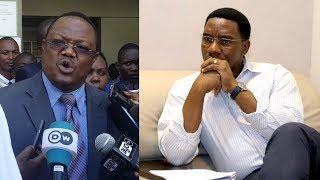 Tundu Lissu amvaa Makonda | Kwa nini alikuwa Dodoma?