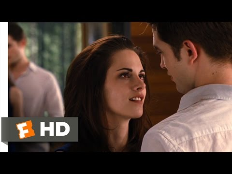 Twilight: Breaking Dawn Part 2 (1/10) Movie CLIP - You