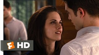 Video Twilight: Breaking Dawn Part 2 (1/10) Movie CLIP - You're So Beautiful (2012) HD download MP3, 3GP, MP4, WEBM, AVI, FLV Juni 2018
