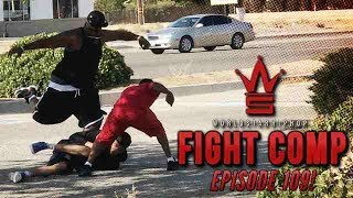 NFL PLAYER GETS TEASED WORLD STAR FIGHTS MUST WATCH