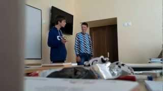 Дмитрий Василевский -- Одинокий Мужичок за 50