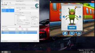 Hack Subway Surfers for PC HD part 3/3