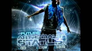 Future Ft. Ludacris and Rocko - Blow That Money