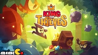 King of Thieves (By ZeptoLab UK Limited) - iOS / Android Gameplay Trailer