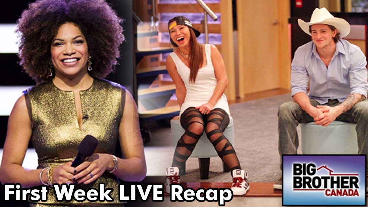 Big Brother Recap: Which Houseguest Came Into Power During the Premiere?