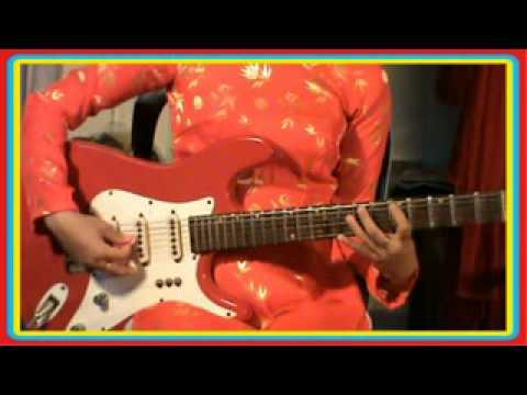 GUITAR: KA bản vọng kim lang (tập 7)