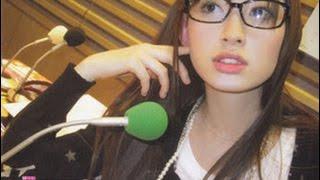 AKBラジオ 『AKB48メンバー中田ちさと&中谷明香がゲスト!北野誠のFXや...