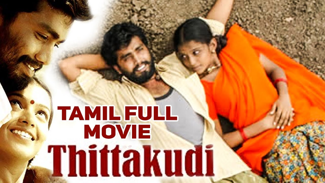Download Thittakudi - Tamil Full Movie | Ravi | Aswatha | Selvanambi