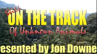 On The Track (of Unknown Animals) Episode 84 (Giant Sharks, Cornish Werewolf, Javan Tiger etc)