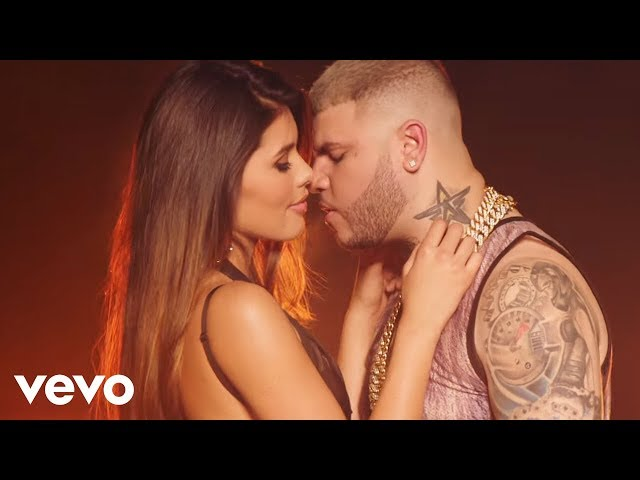 DON'T LET GO - Farruko