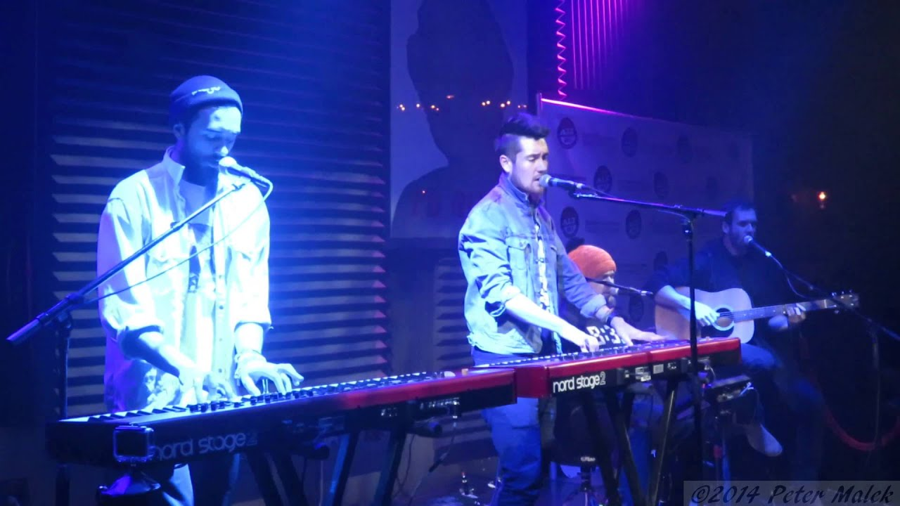 Download Bastille - Things We Lost In The Fire (Acoustic) - Sayers Club Secret Show